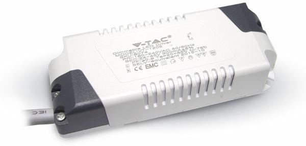 LED-Flutlichtstrahler mit Bewegungsmelder, 10 W, kaltweiß