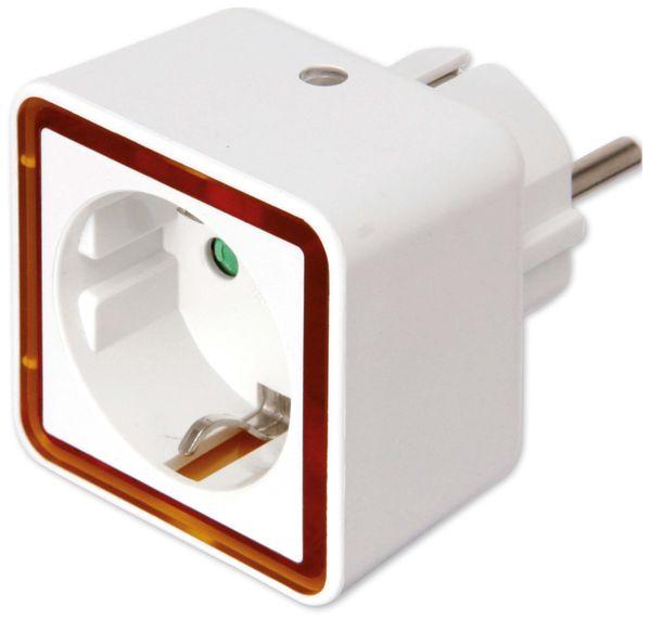 LED-Nachtlicht mit Dämmerungsautomatik REV 0029300003 - Produktbild 1