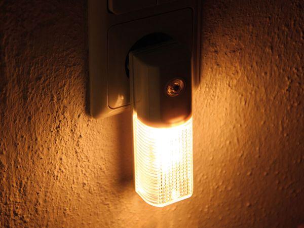 LED-Nachtlicht mit Dämmerungsautomatik - Produktbild 2