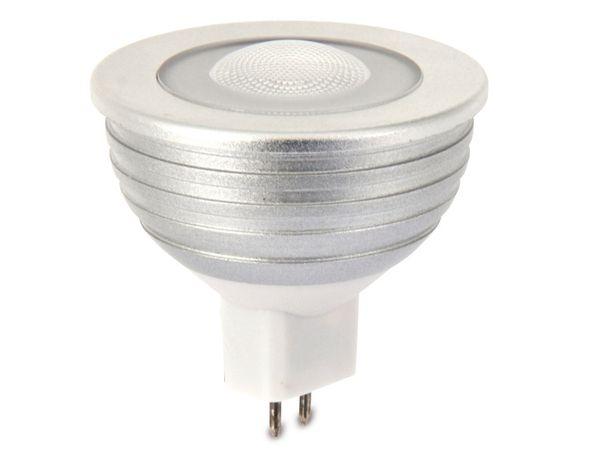 LED-Spiegellampe, MR16, 3 W - Produktbild 1