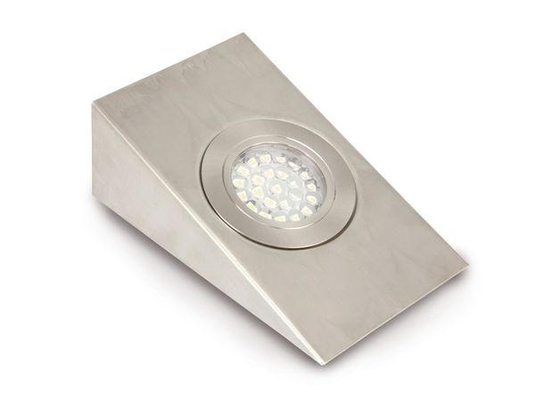 LED-Aufbauleuchte DAYLITE PLS-61KK, EEK: A++, 12 V-/1,8 W, 6000 K - Produktbild 1