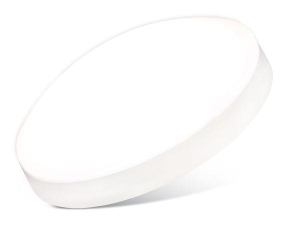 LED Wand- und Deckenleuchte DAYLITE WDL-280W/N, EEK: A+, 21 W, 1850 lm - Produktbild 1