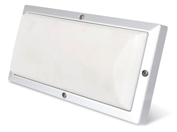 LED Wand- und Deckenleuchte DAYLITE WDL-300S/K, EEK: A, 18 W, 1600 lm - Produktbild 2