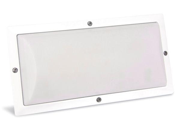 LED Wand- und Deckenleuchte DAYLITE WDL-300W/N, EEK: A, 18 W, 1500 lm