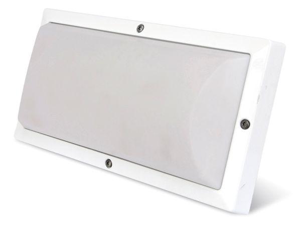 LED Wand- und Deckenleuchte DAYLITE WDL-300W/W, EEK: A, 18 W, 1400 lm - Produktbild 2