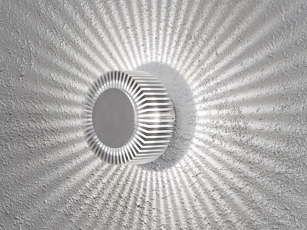 KONSTSMIDE MONZA LED-Wandleuchte Up&Down 7932-310 - Produktbild 1