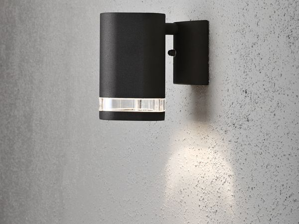 KONSTSMIDE MODENA 7511-750 schwarz - Produktbild 1