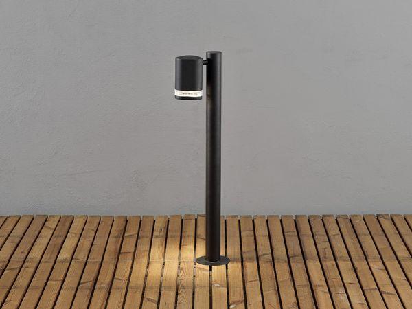 KONSTSMIDE MODENA 7517-750, Wegeleuchte, schwarz - Produktbild 1