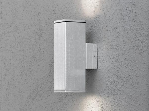 KONSTSMIDE MONZA Up&Down 7907-310, Aluminium-Wandleuchte - Produktbild 1