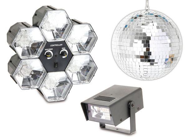 Licht-/Effekt-Set, 3-teilig - Produktbild 1