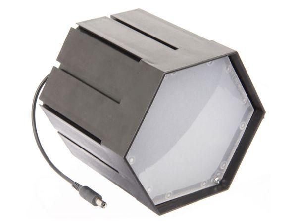 LED-Lichtmodul XENON X-LED, gelb - Produktbild 1