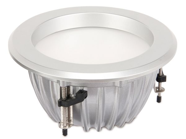 LED-Einbauleuchte NEO-NEON B0741, 9W, 350 lm, 2950K - Produktbild 1