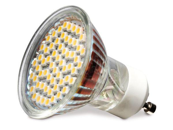 LED-Spiegellampe DAYLITE GU10-265, 3 Stück