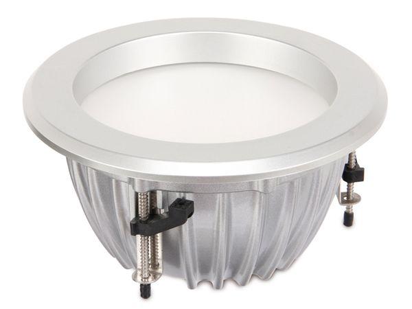 LED-Einbauleuchte NEO-NEON B0741, EEK: A, 9W, 500 lm, 5650K - Produktbild 1