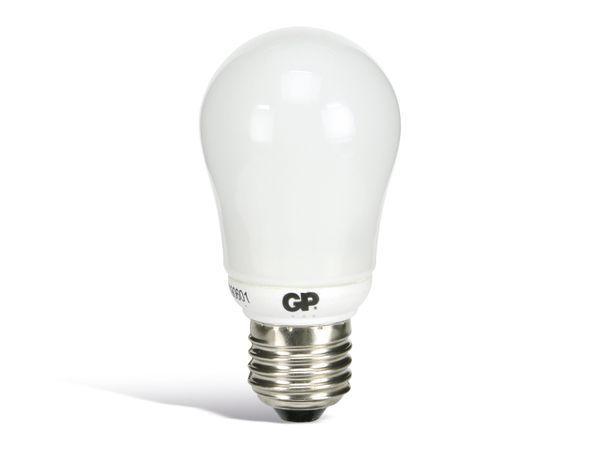 Energiesparlampe GP 055631-ESB1, E27, 7 W, 290 lm