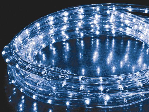 LED-Lichtschlauch DAYLITE LLS-6/B, 6 m, IP44, blau