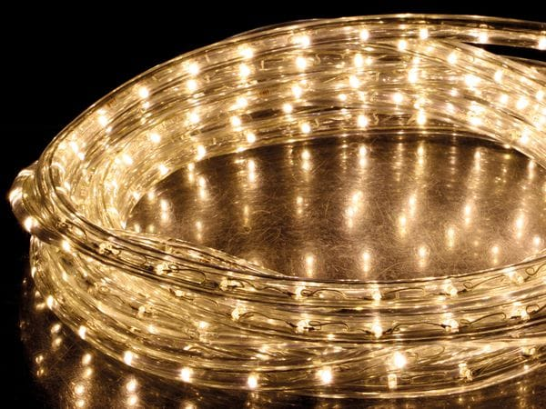 LED-Lichtschlauch DAYLITE LLS-6/WW, 6 m, IP44, warmweiß