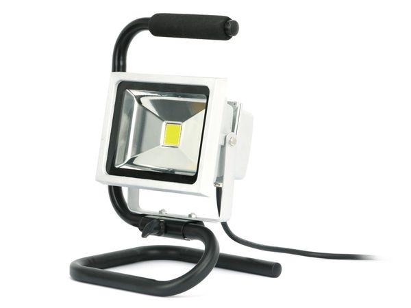 LED-Baustrahler DAYLITE LB-20N, EEK: A+, 20 W, 1680 lm, 4000 K - Produktbild 1