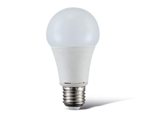 LED-Lampe, E27, 230 V~, 10 W, 3000 K, 810 lm, dimmbar