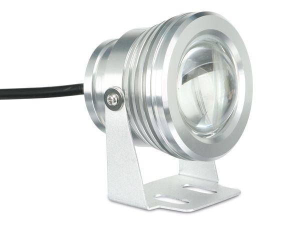 LED-Strahler DAYLITE LS-10K-1224-IP65,EEK: A+, 10 W, 840 lm, 6000 k - Produktbild 1