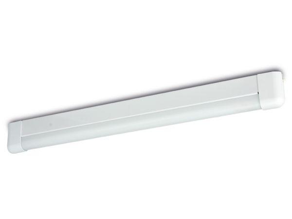 Leuchtstofflampe MASSIVE DAKS 35054/00/31, 18 W, weiß - Produktbild 1