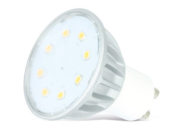 GU10 LED-Lampe DAYLITE GU10-340WW - Produktbild 1