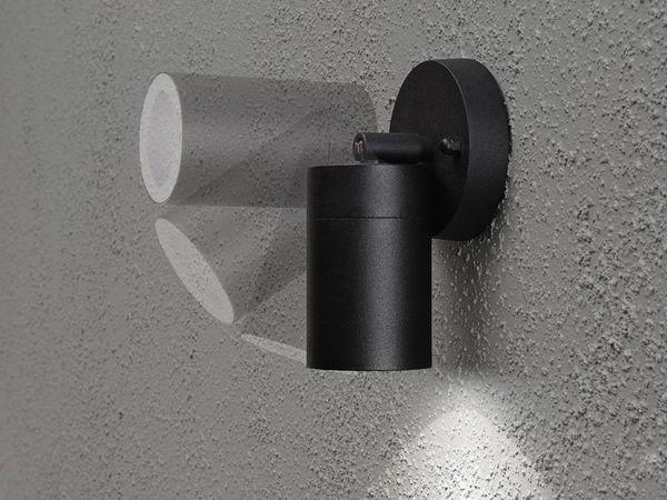 KONSTSMIDE MODENA SPOT 7598-750 Wandspot, schwarz - Produktbild 1