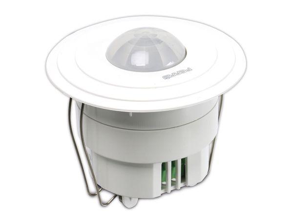 PIR-Bewegungsmelder SESAM-SYSTEMS/PERRY 1SP SP020, 360° - Produktbild 1