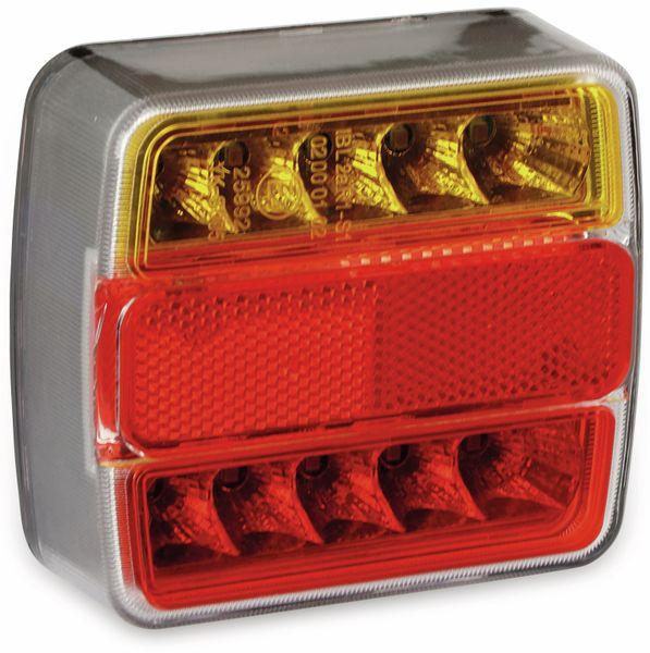 LED-Rückleuchte