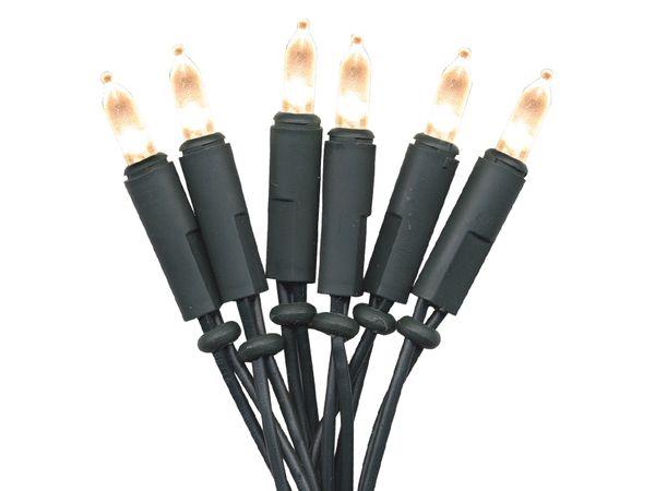 LED-Lichterkette BEST SEASON, 40-teilig - Produktbild 1