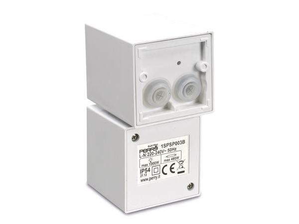 PIR-Bewegungsmelder SESAM-SYSTEMS 1SP SP003, 140° - Produktbild 2