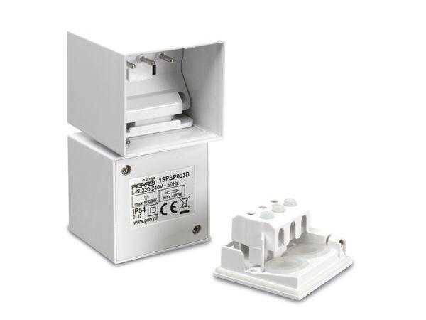 PIR-Bewegungsmelder SESAM-SYSTEMS 1SP SP003, 140° - Produktbild 3