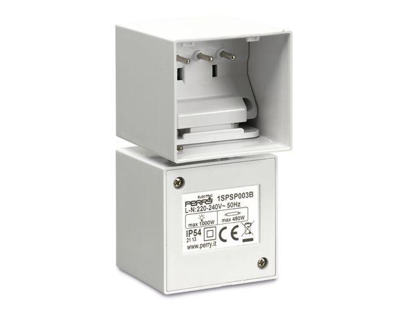 PIR-Bewegungsmelder SESAM-SYSTEMS 1SP SP003, 140° - Produktbild 4