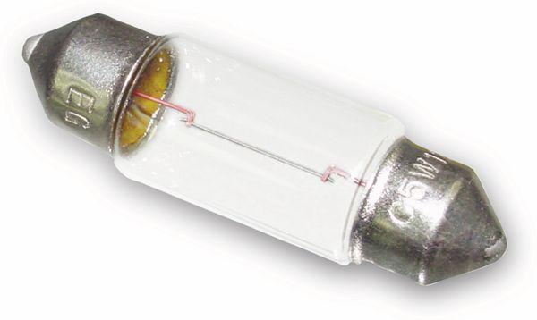 Glühlampe PHILIPS, E27, EEK: E, 75 W, Birne, klar