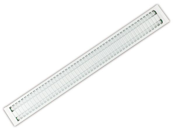 Leuchtstofflampe DAKS 35164/00/31, 2x 36 W - Produktbild 1