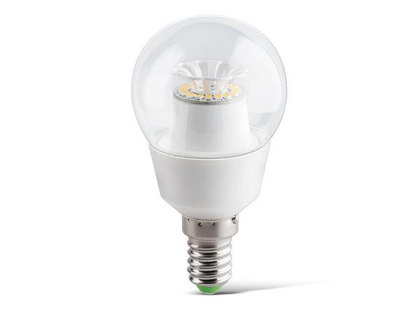 LED-Lampe DAYLITE BKL-E14-370KW, E 14, EEK: A+, 4,5 W, 370 lm, 5500 k, Ball