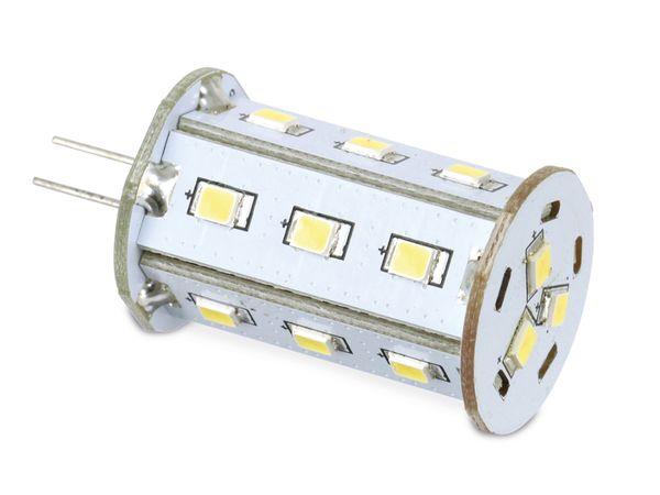 LED-Lampe DAYLITE G4-255KW, G 4, EEK: A++, 2,4 W, 255 lm, 6300 k