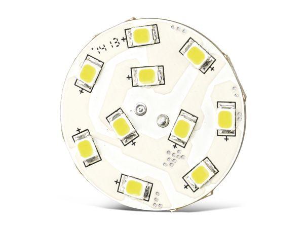 LED-Lampe DAYLITE G4-140WW, G 4, EEK: A++, 1,5 W, 140 lm, 3000 k - Produktbild 1