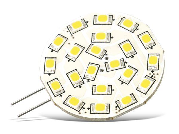 LED-Lampe DAYLITE G4-300WW-S, 3 W, 300 lm, warmweiß - Produktbild 1