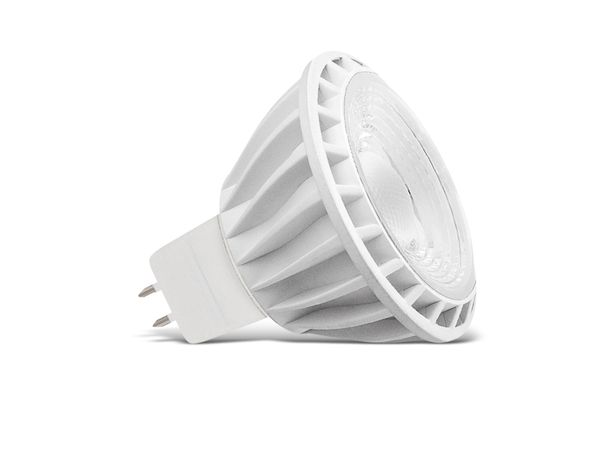 LED-Lampe DAYLITE MR16-300WW, GU 5,3, EEK: A, 5 W, 300 lm, 2700 k