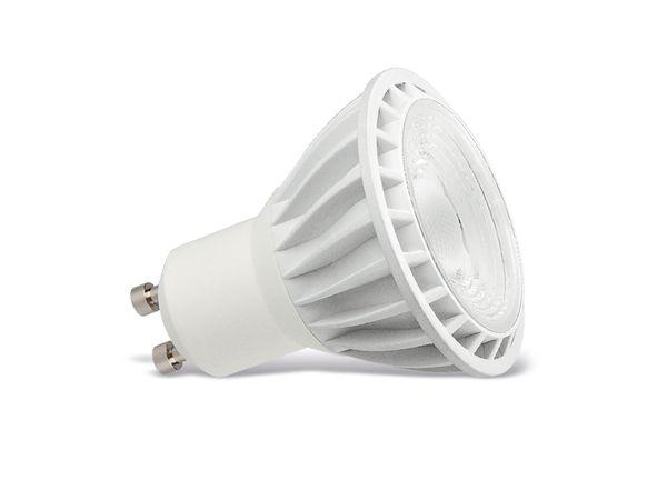 LED-Lampe DAYLITE GU10-320KW, 4,7 W, 320 lm, kaltweiß