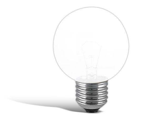 Glühlampe PHILIPS, E27, 25 W, matt