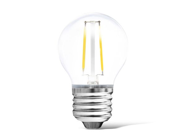 LED-Lampe MÜLLER-LICHT 24615, E 27, EEK: A++, 2 W, 210 lm, 2700 K