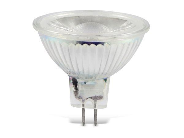LED-Lampe MÜLLER-LICHT 24621, MR16, EEK: A+, 5 W, 300 lm, 3000 K