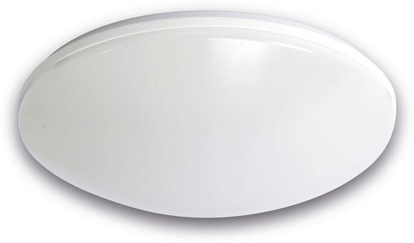 LED Wand- und Deckenleuchte DAYLITE WDL-245W/W, EEK: A+, 14 W, 1290 lm - Produktbild 2