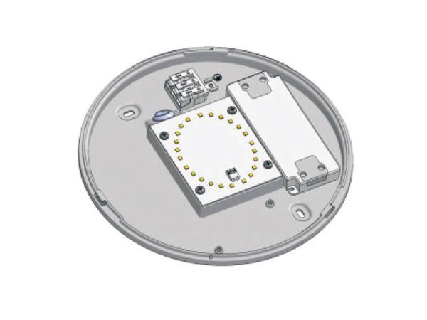 LED Wand- und Deckenleuchte DAYLITE WDL-245W/W, EEK: A+, 14 W, 1290 lm - Produktbild 3