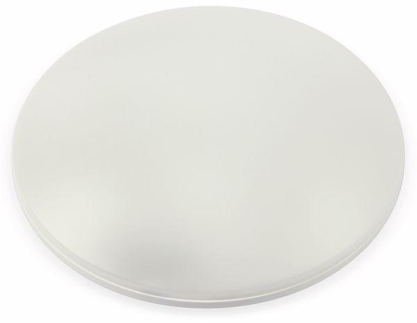 LED Wand- und Deckenleuchte DAYLITE WDL-245W/K, EEK: A+, 14 W, 1290 lm - Produktbild 1