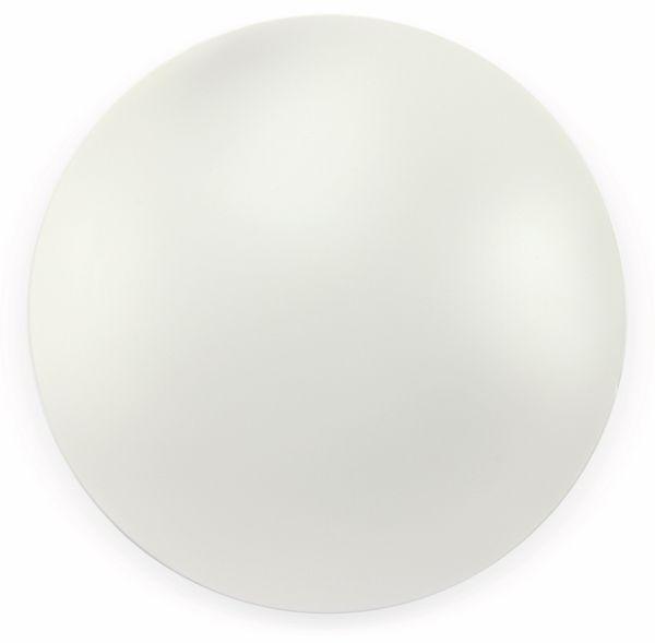 LED Wand- und Deckenleuchte DAYLITE WDL-245W/K, EEK: A+, 14 W, 1290 lm - Produktbild 3