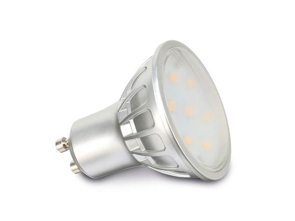 LED-Lampe DAYLITE GU10-200WW/S, GU 10, EEK: A++, 2,5 W, 200 lm, 3000 K - Produktbild 1
