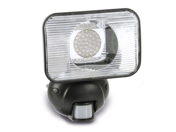 LED Solar-Außenleuchte DAYLITE SAL-16S, Bewegungsmelder - Produktbild 1
